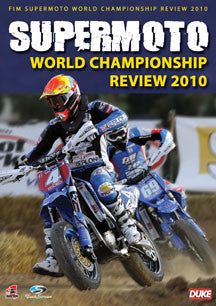 Supermoto World Championship Review 2010 (DVD)