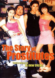 The Story Of Prostitutes (DVD)