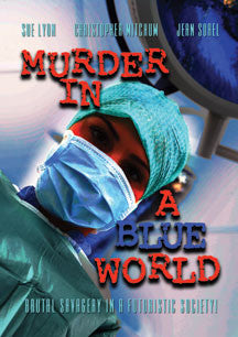 Murder In A Blue World (DVD)
