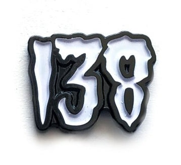 Misfits We Are 138 - Enamel Pin