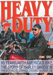 Heavy Duty (DVD)