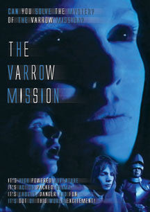 The Varrow Mission (DVD)