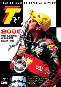 Tt 2006 Review (DVD)