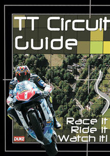 Tt Circuit Guide (DVD)