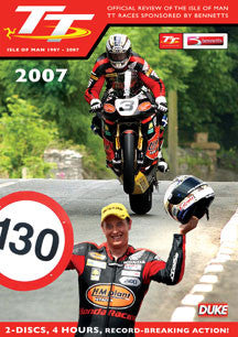 Tt 2007 Review (DVD)