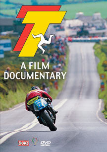 Tt Film Documentary (DVD)