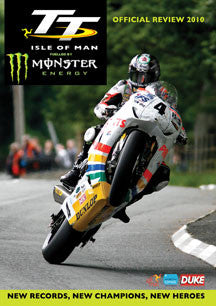 Tt 2010 Review (DVD)