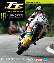 Tt 2010 Review Blu-ray (us Version) Incl Standard (DVD)