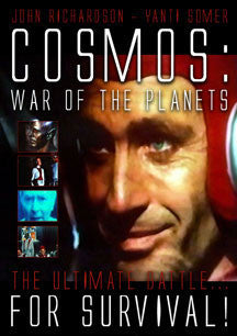 Cosmos: War Of The Planets (DVD)