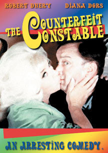 Counterfeit Constable (DVD)