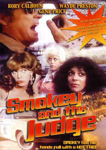 Smokey And The Judge (DVD)