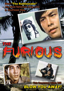 The Furious (DVD)