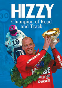 Hizzy Champion Of Road And Track (DVD)
