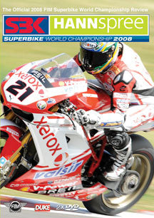 World Superbike 2008 Review (DVD)