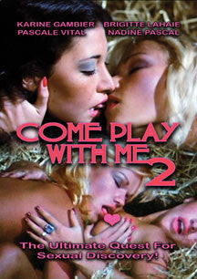 Come Play With Me 2 (DVD)
