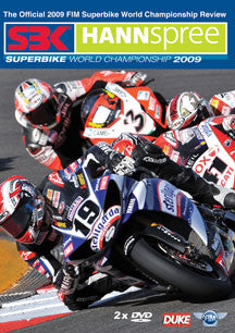 World Superbike Review 2009 (DVD)