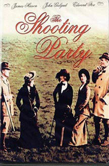 Shooting Party (DVD)