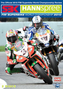 World Superbike Review 2010 (DVD)