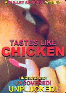 Tastes Like Chicken (DVD)