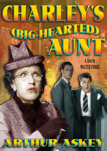 Charlie's (Big-Hearted) Aunt (DVD)