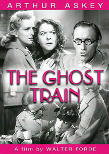 The Ghost Train (DVD)