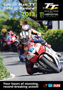 TT 2013 Review (DVD)