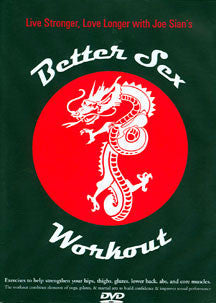 Better Sex Workout (DVD)