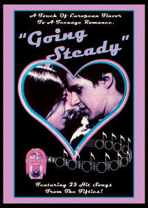 Going Steady (DVD)