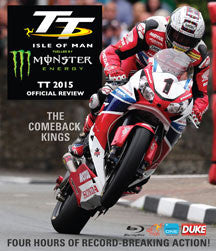 TT 2015 Review (BLU-RAY)