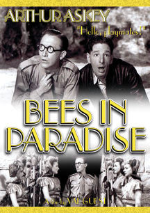 Bees In Paradise (DVD)