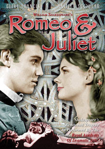 Romeo And Juliet (DVD)