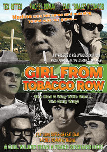 Girl From Tobacco Row (DVD)
