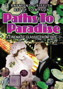 Paths To Paradise (DVD)