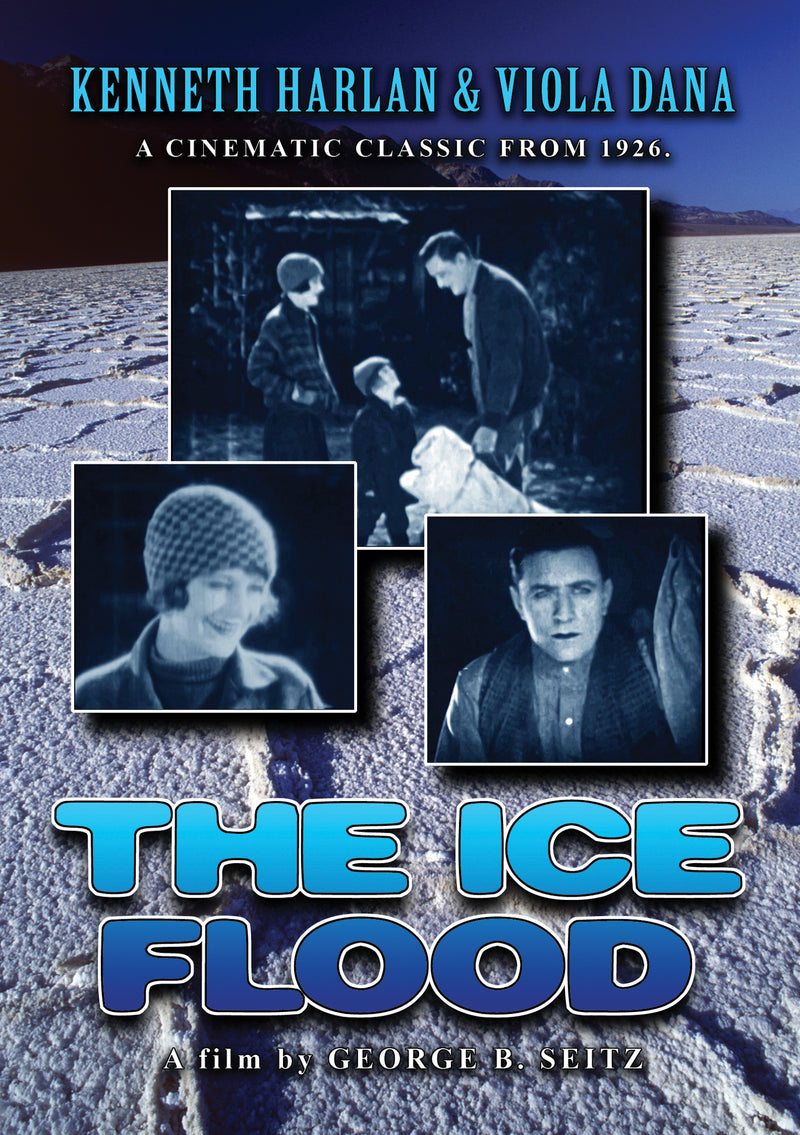 The Ice Flood (DVD)