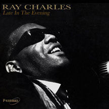 Ray Charles - Late In The Evening (CD)