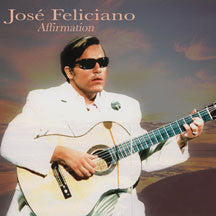 Jose Feliciano - Affirmation (CD)