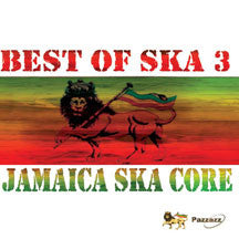 Best Of Ska 3 (CD)