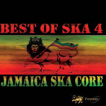 Best Of Ska 4 (CD)