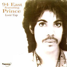 94 East Featuring Prince - Lovin' Cup (CD)