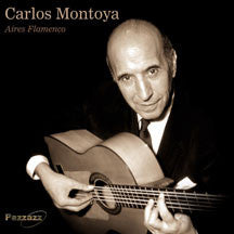 Carlos Montoya - Aires Flamenco (CD)