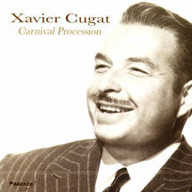 Xavier Cugat - Carnival Procession (CD)