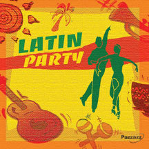 Latin Party (CD)