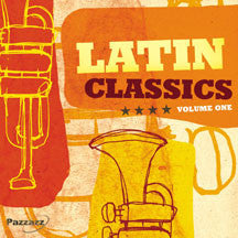 Latin Classics Volume One (CD)