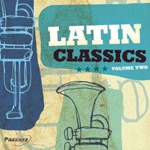 Latin Classics Volume Two (CD)