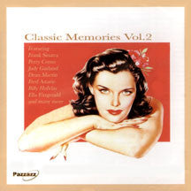 Classic Memories Volume 2 (CD)