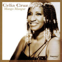 Celia Cruz - Mango Mangue (CD)