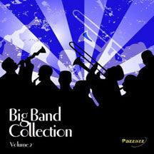 Big Band Collection Volume 2 (CD)
