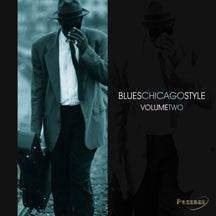 Blues Chicago Style Volume 2 (CD)