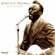 John Lee Hooker - I'm In The Mood (CD)