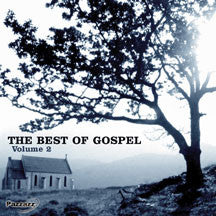 Best Of Gospel Vol. 2 (CD)